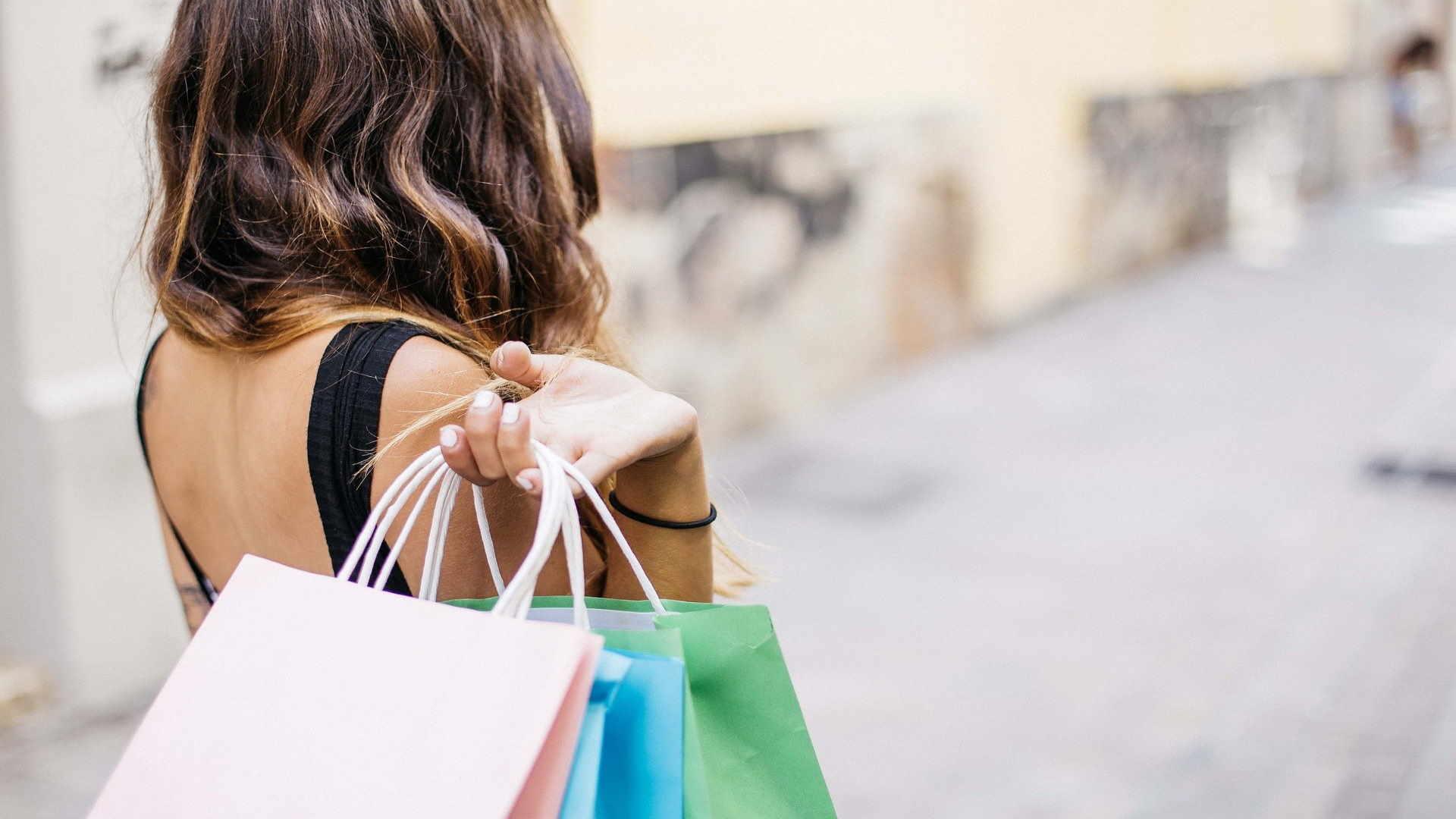 parhaat asiakkaat eivät shoppaile